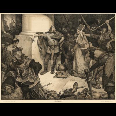 Fra vikingetiden