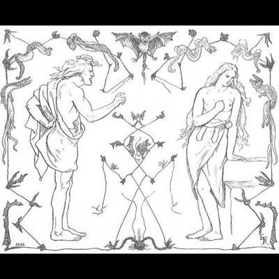 Skírnir, le messager de Freyr 3