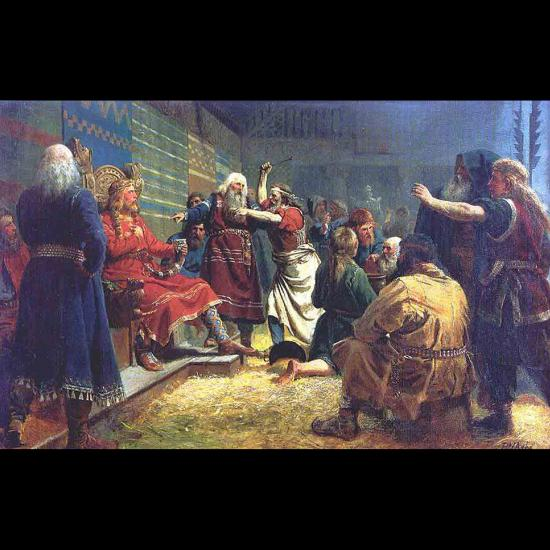 Haakon 1er ou le Bon