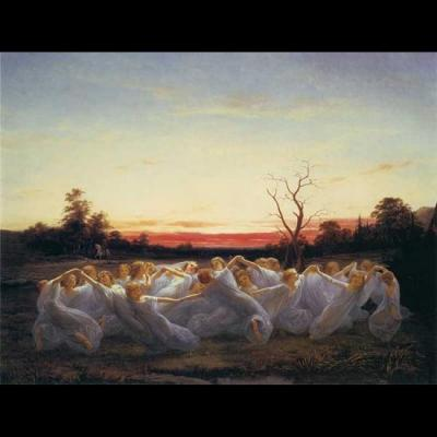 Les Elfes de Prairie