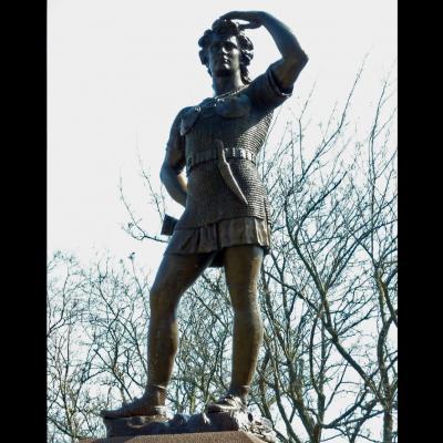 Leif Erikson le Découvreur - Milwaukee (USA)