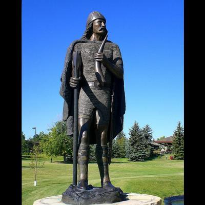 Leif Erikson - Minot (USA)