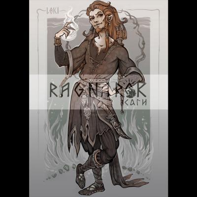Loki (jeu de cartes)