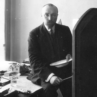 Nikolaï Roerich (1874 - 1947)