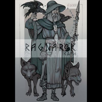 Odin (jeu de cartes)