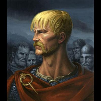 Olaf Tryggvason