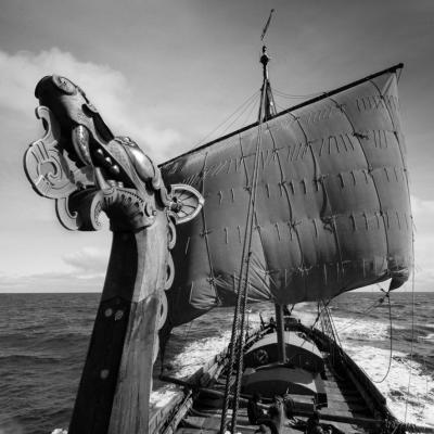 Les répliques et reconstructions de bateaux et navires vikings