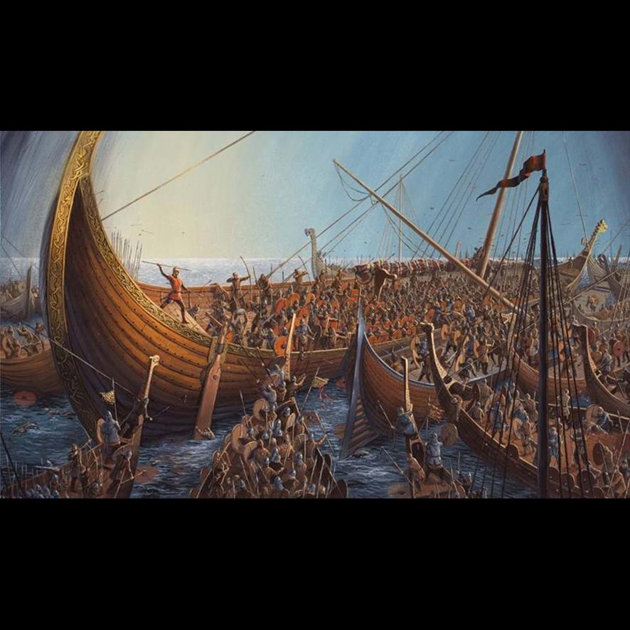 Slaget ved Svolder
