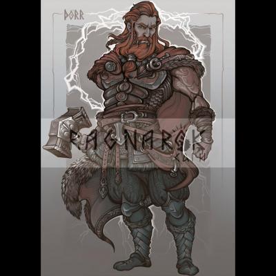 Thor (jeu de cartes)