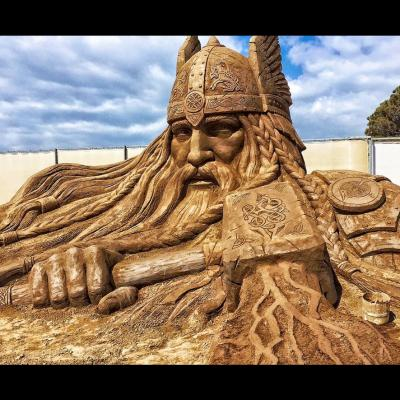 Thor - Antalya (Turquie)