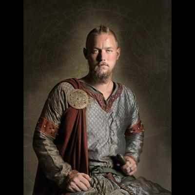 Noble viking