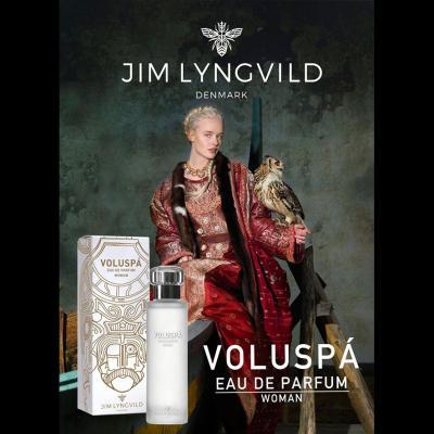 Völuspá, parfum