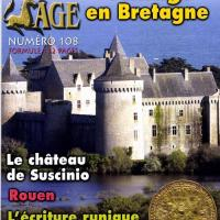 Moyen-Âgen°108: Vikings en Bretagne