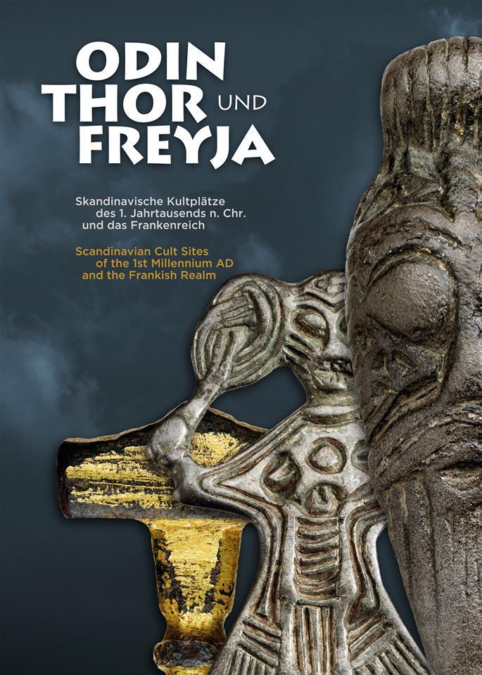 Exposition Odin, Thor et Freyja - Musée archéologique de Francfort