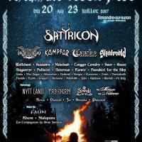 Ragnard Rock Fest 2017