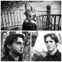 Erzebet: Marion-Lamita, Tony et Quentin