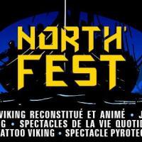 North'Fest 2018: 19ème édition de la Fête Viking