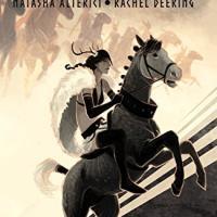 Heathen, Tome 1, de Natasha Alterici