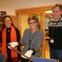 Norvège - Un randonneur découvre une épée viking vieille de 1.200 ans