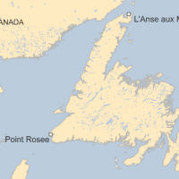 Canada, Pointe Rosée