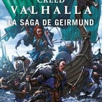 Assassin's Creed Valhalla : La Saga de Geirmund , de Matthew J. Kirby, éd. Bragelonne