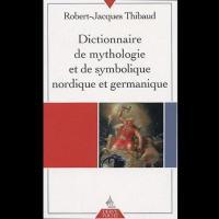 Dictionnaire de Mythologie et de Symbolique