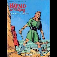 Harald le Viking, Tome 1 L' Ile de la Brume