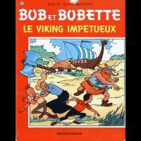 Bob & Bobette, Le Viking impétueux