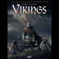 Les Racines de l'Ordre noir, Tome 1 : Vikings