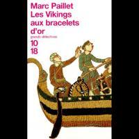 Les enquêtes d'Erwin le Saxon, Les Vikings aux bracelets d'or