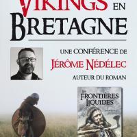 Conférence - Les Vikings en Bretagne