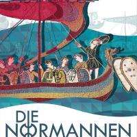 Allemagne - Exposition Die Normannen / Les Normands, au REM