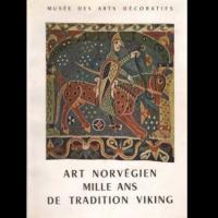Art norvégien, mille ans de Tradition viking