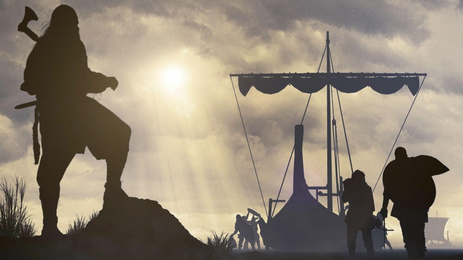 Arte points de reperes vikings a l assaut de l empire franc