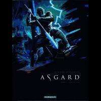 Asgard tome 1