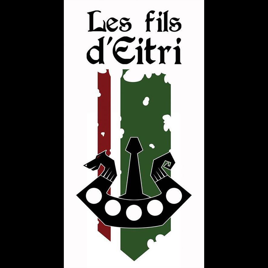 Bannière des Fils d'Eitri