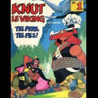Knut le Viking - Dick Matena
