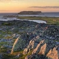 Canada - L'Anse aux Meadows - Photo: Colin Young / Dreamstime