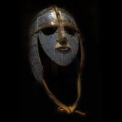Casque de Sutton Hoo
