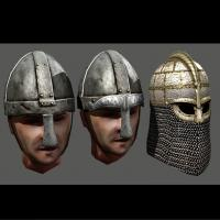 Casques vikings