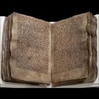 Codex Regius ou Edda poétique