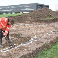Danemark - Un challenge royal pour les archéologues