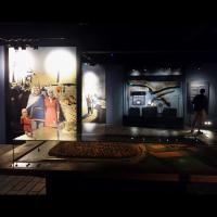 Musée viking de Aarhus, Danemark