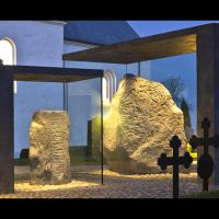 Pierres runiques de Jelling, Danemark