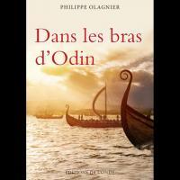 Dans les Bras d'Odin, de Philippe Olagnier