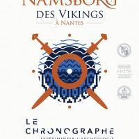 """Exposition """"Namsborg, des Vikings à Nantes"""",sur les traces des Vikings à Nantes et en Bretagne."""