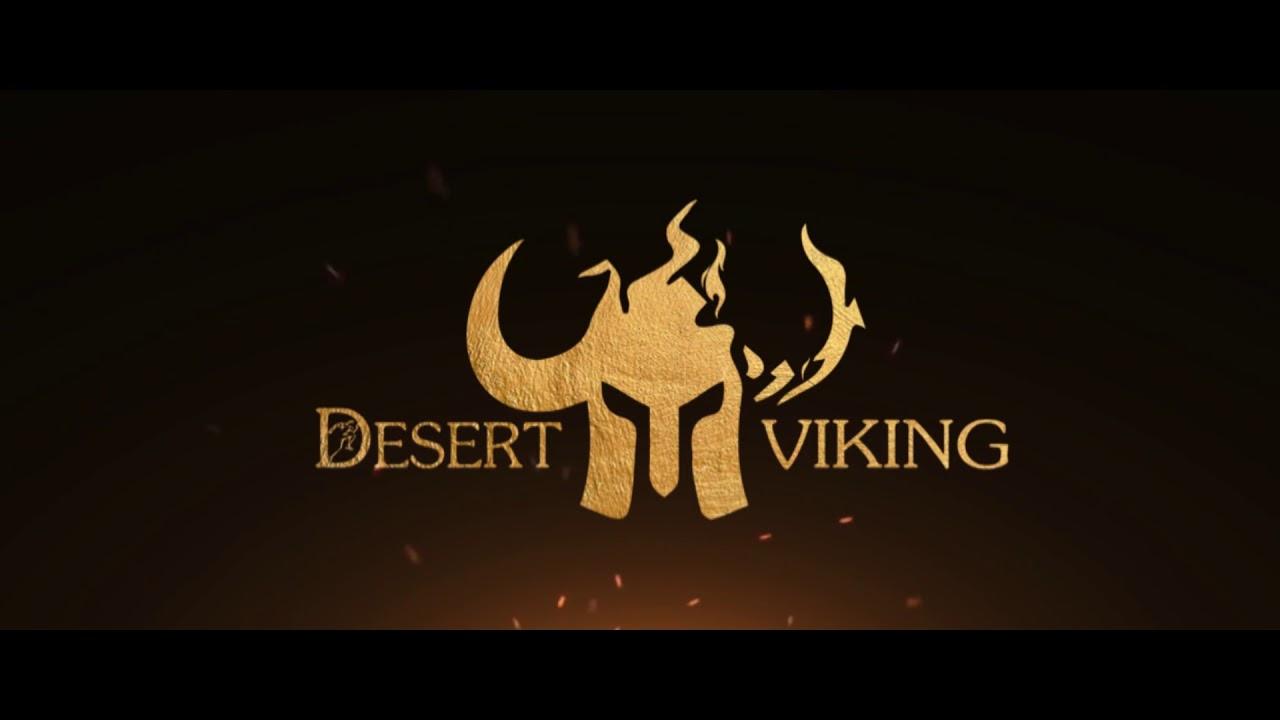 Desert viking challenge 2018 official teaser
