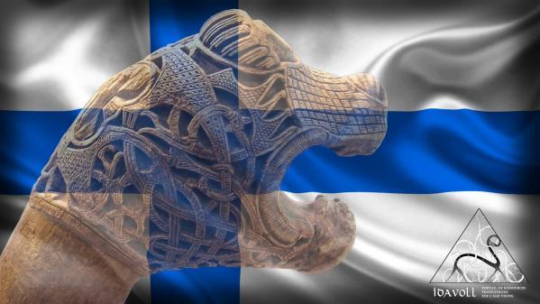 Les Vikings en Finlande