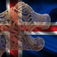Les Vikings en Islande