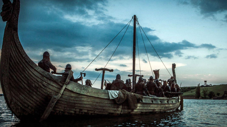 """Russie - Le film """"Viking"""" navigue entre scandale et succès"""